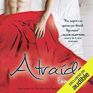 Atraído [Tangled] audiobook cover art