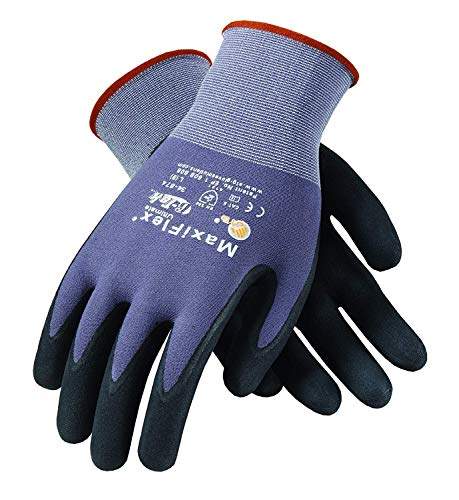 Maxiflex 34-874 Ultimate Gloves