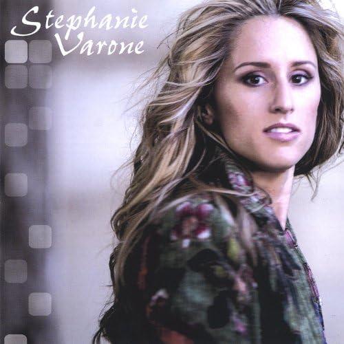 Stephanie Varone