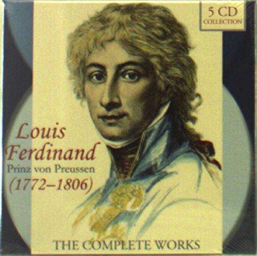 Louis Ferdinand Prinz von Preussen