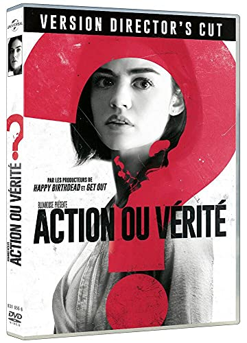 Action ou vérité [Directors Cut]