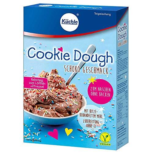 Küchle Cookie Dough Schoko 4x 220g