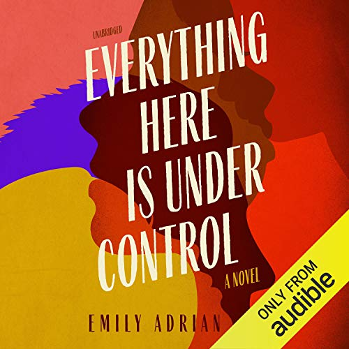 Everything Here Is Under Control audiobook cover art