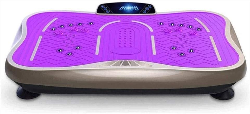 Classic XYWCHK Vibration Plate Exercise Machine Max 76% OFF Body Machi Workout Whole