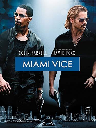 Miami Vice ('06)