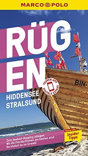 MARCO POLO Reiseführer Rügen, Hiddensee, Stralsund: Reisen mit Insider-Tipps. Inkl. kostenloser Touren-App