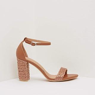 Shoexpress Women shoes 1732A-40CAMEL