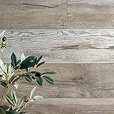 バスパネル 壁パネル 浴室 お風呂 木目調 壁材 ウォールデコッシュ グレーアンティークオーク 10枚入り CSZ 壁用 壁面化粧 簡単シール