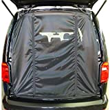 Reimo Tent Technology Mosquito Net Tailgate | Suitable for VW Caddy | KR 2003 Onwards LR 2008 Onwards