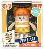 Disney Pixar Gabby Gabby Shufflerz Walking Figure - Toy Story 4