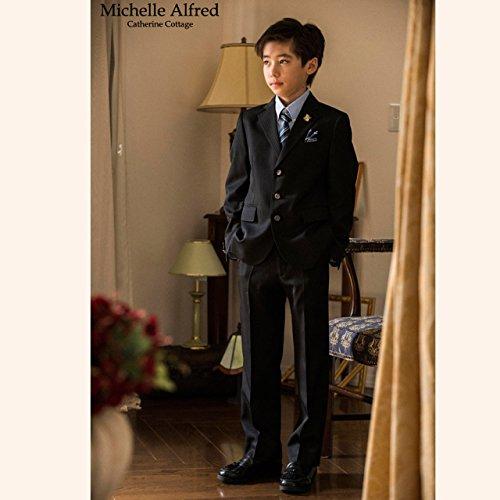『(キャサリンコテージ) Catherine Cottage 子供服 男の子 スーツ ベーシックスーツ5点セット TAK』の2枚目の画像