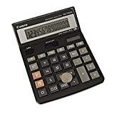 CANON Wide Format 4087A005AA WS1400H Minidesk Calculator, 14-Digit LCD