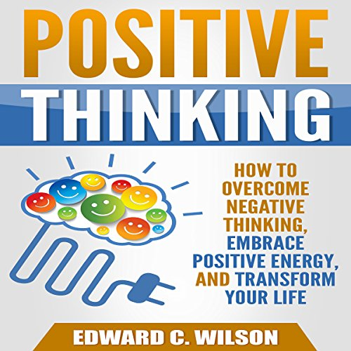Positive Thinking cover art