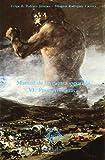 Manual de literatura española. Tomo VI. Época romántica