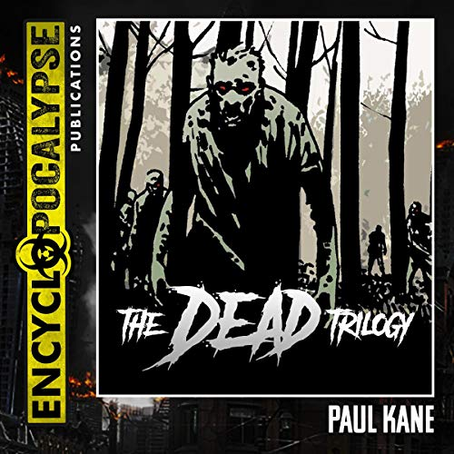 The Dead Trilogy  By  cover art