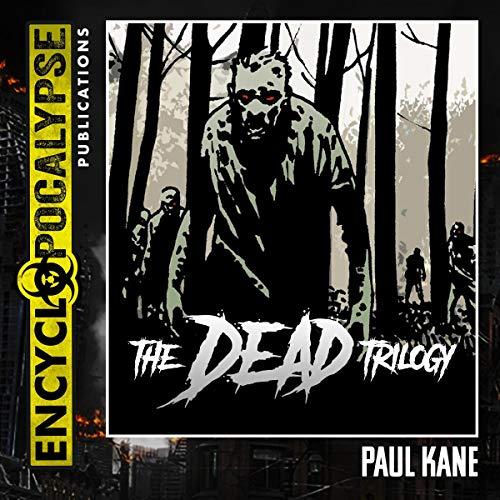 The Dead Trilogy cover art