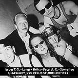 Uhæmmet Jysk Cello Studie Live