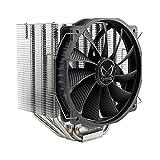 Scythe SCMGD-1000 - Base refrigeradora CPU, Color Negro