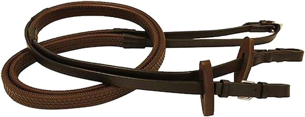 Rambo Horseware Micklem Multibridle Max 58% OFF Brown Outlet SALE Standard Horse
