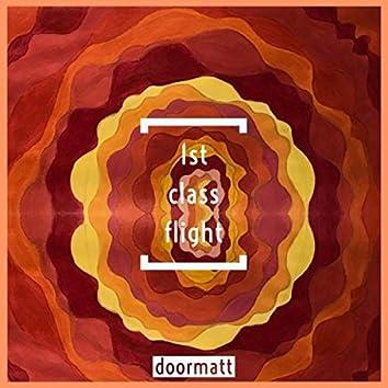1st class flight