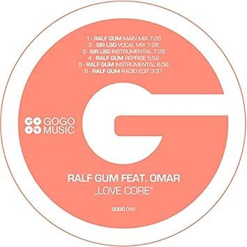 Love Core (feat. Omar)