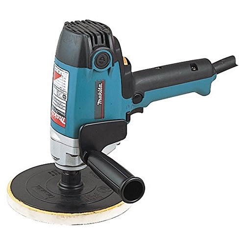 Makita PV7000C Pulidora De Disco 180Mm 900W, 900 W, Multicolor