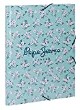 Pepe Jeans London - Carpeta Pepe Jeans Denise