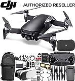 DJI Mavic Air Drone Quadcopter Starters Bundle (Onyx Black)