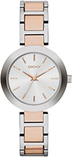 DKNY Stanhope, Women's Analog Watch, NY2402 - Silver