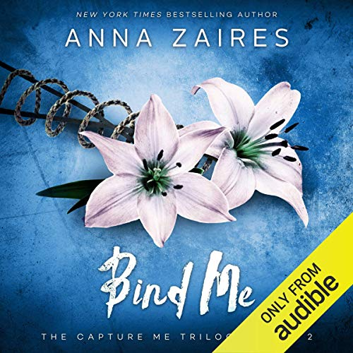 Bind Me  By  cover art