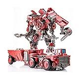 ghjkl Giōcàttōli Trànsfōrmêrs, Raccolta della trasformazione Devastatore Robot Deluxe Modello Giocattoli Giocattoli Azione Figure per Bambini Regalo