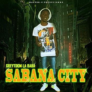 Sabana city