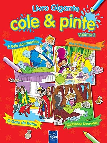 Cole e pinte : Volume 1