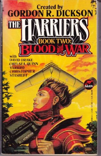 Blood and War