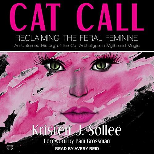 Cat Call audiobook cover art