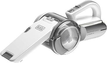 Black & Decker PV1820LF-B1 18V Li-Ion Cordless Pivot Dustbuster Hand Vacuum