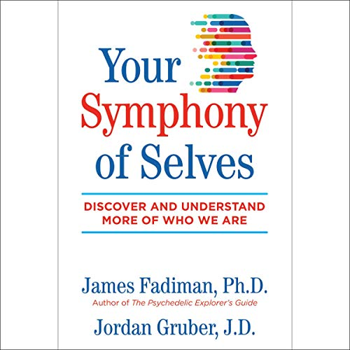 Your Symphony of Selves cover art