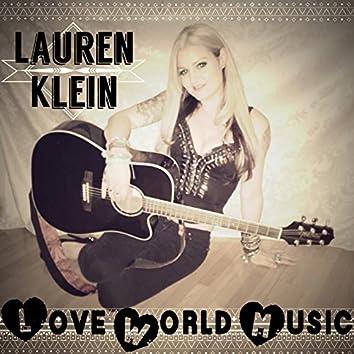 Love World Music
