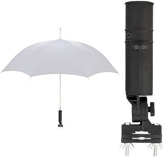 Universal Soporte para Paraguas para Silla/Carrito/Andador/Paraguas Soporte/Umbrella Holder