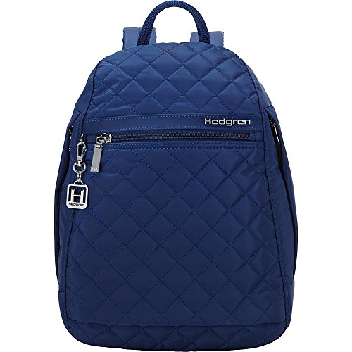 Hedgren Diamond Touch, 35 cm, Sac à Dos New Bull Red