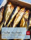 Fische räuchern: Geräte - Methoden - Rezepte räucherlachs-51C4n 2nAdL-Räucherlachs selber machen – Kaltgeräucherte Lachsfilets