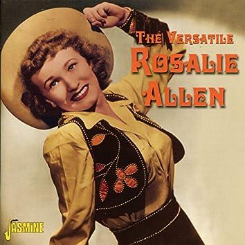 The Versatile Rosalie Allen
