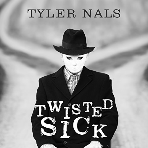 Twisted Sick audiobook cover art