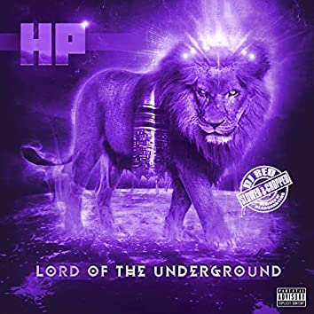 Lord of the Underground (Chopped and Screwed)