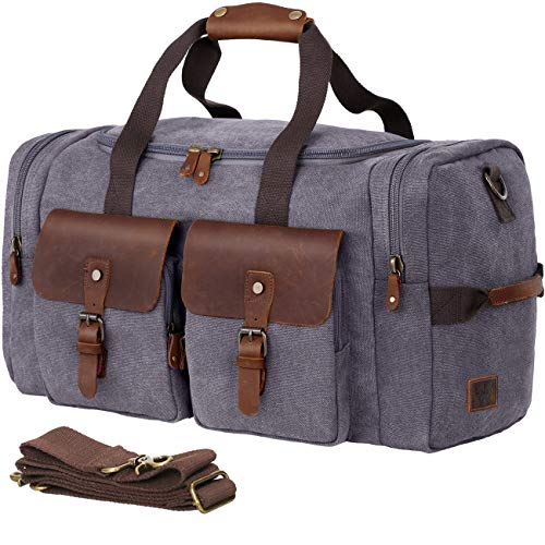 Best College Student Duffel Bag With Useful Pockets