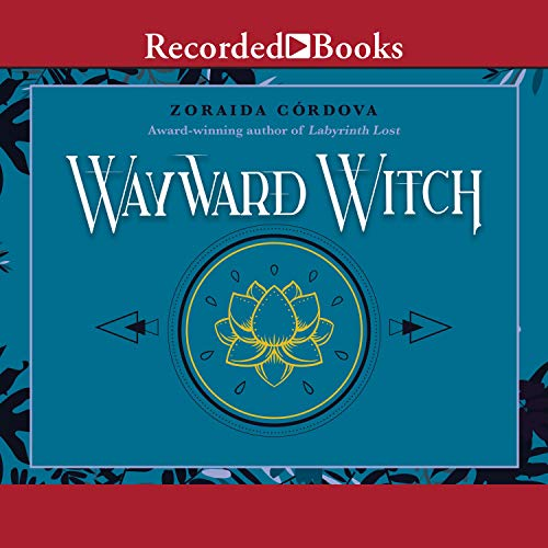 Wayward Witch cover art