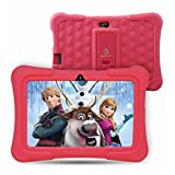 Dragon Touch Y88X Plus Kids Tablet 16 GB 2019 Edition, 7 inch HD IPS...