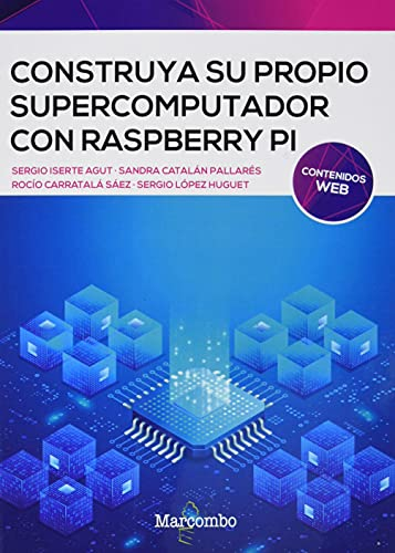 Construya su propio supercomputador con Raspberry Pi