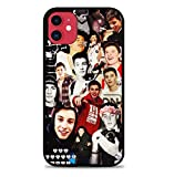 Anskeey Beautifully [Shawn Mendes] Phone Case Cover Case,Handy...
