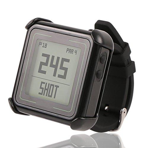 Top Körnung Armband Halter für Bushnell Neo Ghost Golf GPS